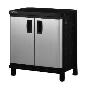 Show details of Stanley Tools and Consumer Storage 722201R 20-Inch Deep Base Cabinet.