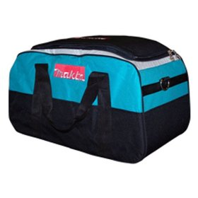 "Show details of Makita 24"" 16-Pocket Tool Carrying Bag/Tool Organizer."