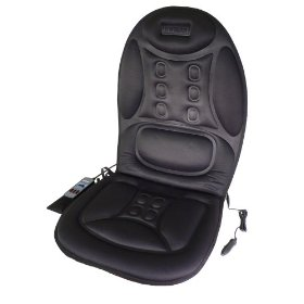 Show details of Wagan Ergo Comfort Rest Heated/ Massage Magnetic Cushion.