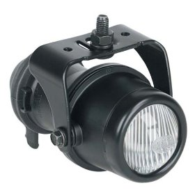 Show details of Hella H13090611 Micro DE Series Fog Lights - Set of 2.