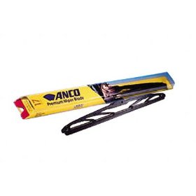 "Show details of Anco 3110 Wiper Blade - 10""."