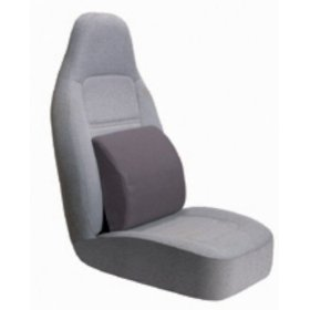 Show details of Portable Lumbar Seat Cushion.