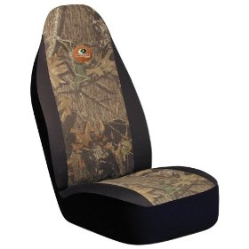 Show details of Mossy Oak Bucket Seatcover.