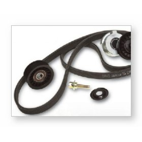 Show details of Gates 38379K Serpentine Belt Drive Component Kit.
