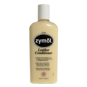 Show details of Zymol Z509 Leather Conditioner, 8 ounces.