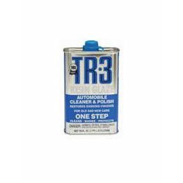 Show details of Blue Magic 12-A TR-3 Resin Glaze 16 oz..