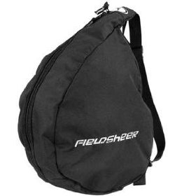 Show details of Fieldsheer Lid Pack Helmet Bag - --/Black.