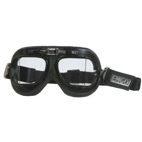 Show details of RED BARON GOGGLE ~ EMGO INTERNATIONAL LTD ~.