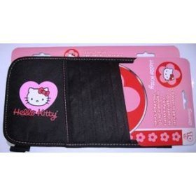 Show details of Hello Kitty CD Visor Organizer.