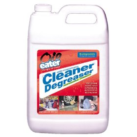 Show details of Oil Eater AOD1G35437 Cleaner Degreaser 1 gallon.