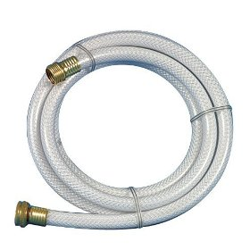 Show details of TastePURE 22743 10' Reinforced RV Fresh Water Hose.