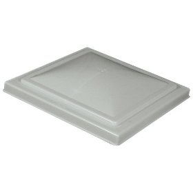 Show details of Camco Manufacturing Inc. 40158 RV Ventline and Elixir White Polypropylene Replacement Vent Lid.