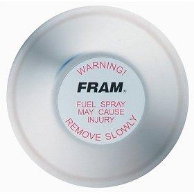 Show details of FRAM PRG-742 Fuel Cap.