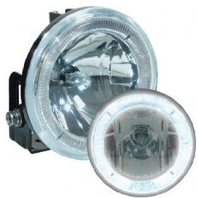 Show details of Hella H71010451 Optilux 55 Watt Driving Light Kit.