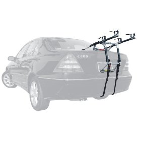 Show details of Allen 102S Premium 2-Bike Trunk Mount Rack.