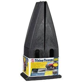 Show details of Blitz Rhino Ramp 8000.