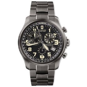 Show details of Victorinox Swiss Army Infantry Vintage Chrono Men's Watch 241289.