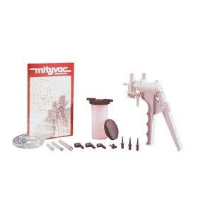Show details of Mityvac 6820 Brake Bleeding Kit.