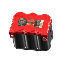 Show details of Optima Batteries 8078-109 78 RedTop Starting Battery.