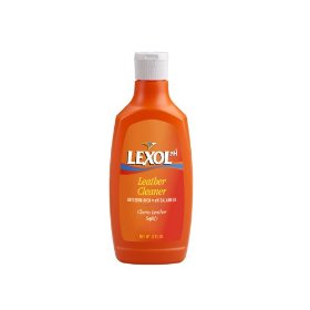 Show details of Lexol 1108 Leather pH Cleaner 8 oz.(236mL).