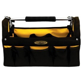 Show details of McGuire Nicholas 22217 Universal Tote 16-Inch Tool Bag.