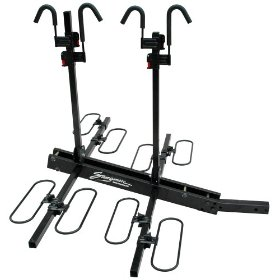 Show details of Swagman XC-4 Cross-Country Bike Rack (2-Inch Receiver Hitch).