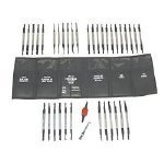 Show details of Grand Master Lock Pick Set - 37 Pc. - 620, by Lock Technology - Lock Technology - 620.