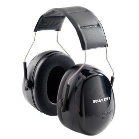 Show details of Peltor 97006 Bulls Eye 7 Hearing Protector.