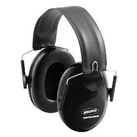 Show details of Peltor 97011 Shotgunner Hearing Protector.