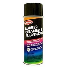Show details of Rubber Cleaner & Rejuvenator.