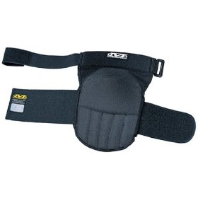 Show details of Mechanix Wear MKP-05-600 Knee Pads, Black, Pair.