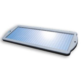 Show details of Sunforce 50012 1.8 Watt Solar Battery Maintainer.