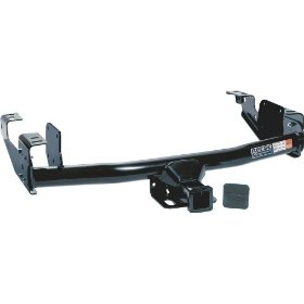 Show details of Reese Towpower 37042 Class III Multi-fit Receiver Hitch.