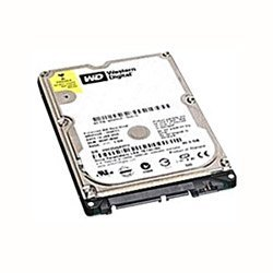 "Show details of 80GB 2.5"" SATA Drive."