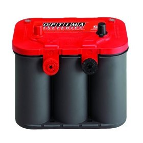 Show details of Optima Batteries 8004-003 34/78 RedTop Starting Battery.