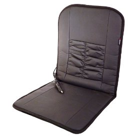 Show details of Wagan Deluxe Heated Seat Cushion.