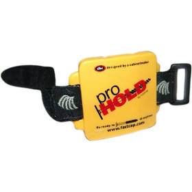 Show details of Fastcap PRO HOLD Pro Hold strap-on magnetic holder.