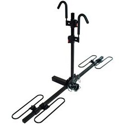Show details of Swagman XC Cross-Country 2-Bike Hitch Mount Rack (1.25-Inch Receiver).