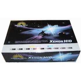 Show details of H1 Xenon HID Conversion Kit - 8000k Series.