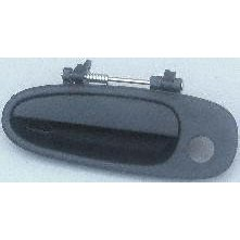 Show details of 93-97 TOYOTA COROLLA FRONT DOOR HANDLE LH (DRIVER SIDE), Outside (1993 93 1994 94 1995 95 1996 96 1997 97) T462102 6922012160.