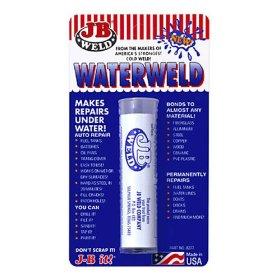 Show details of J-B Weld 8277 Water Weld.