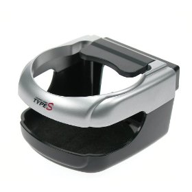 Show details of Type S DH-10395-6 Drink Holder.