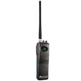 Show details of Midland 75-785 Handheld CB Radio.