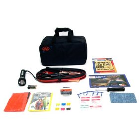 Show details of AAA 42 Piece Emergency Road Assistance Kit.