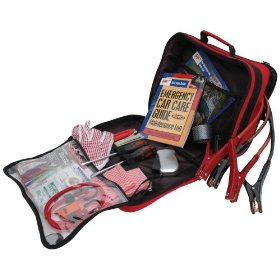 Show details of AAA 70 Piece Explorer Road Assistance Kit.