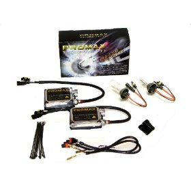 Show details of Promax HID Kit H1 10000K(ultrawhite).