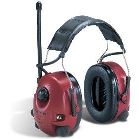 Show details of Peltor M2RX7A Alert AM/FM Radio Headset.
