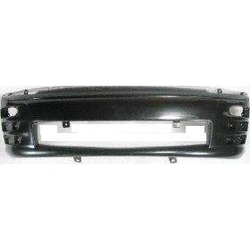Show details of Front Bumper Cover 00-02 Mitsubishi Eclipse 00 01 02 2000 2001 2002.