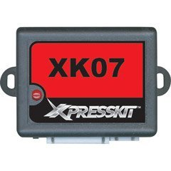 Show details of Bypass Essentials XK07 XPRESSKIT Allows remote start in 2008-up Nissan and Infiniti vehicles equipped with CAN-BUS systems.