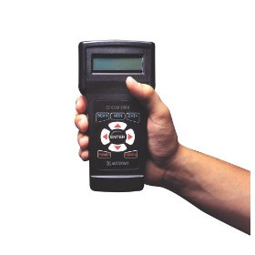 Show details of AutoXray EZ-Read 2000 Advanced Code Reader.